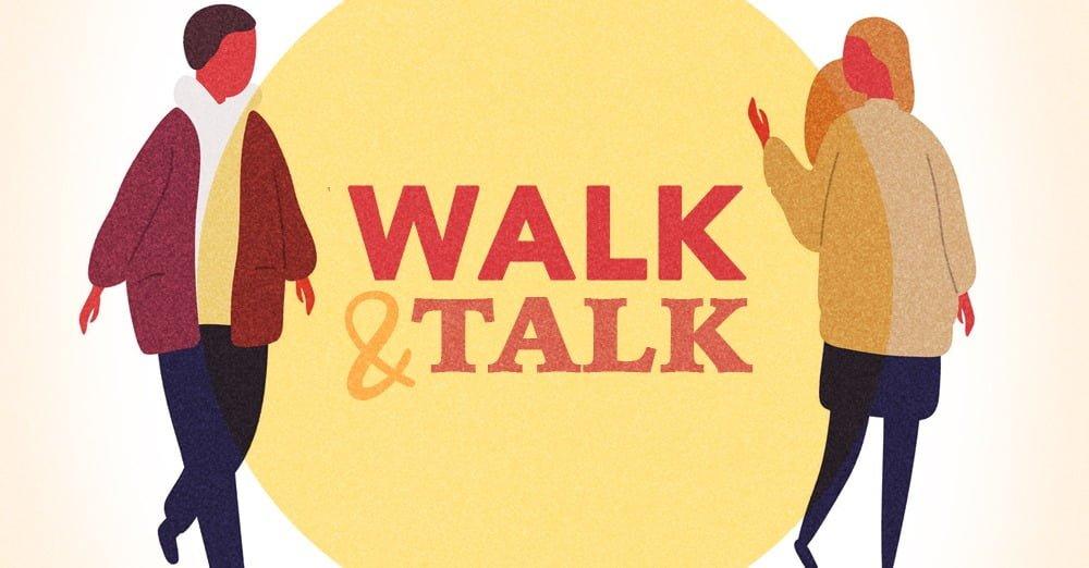 Sixth Form Walk & Talk